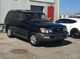 For Sale - 2002 LX470 For Sale, Needs Front Differential Make Offer ... Roman Chariot Auto Sales Used Cars Best Quality New Lexus And Car Dealer Serving Pladelphia Of Wilmington For Sale Dealers Chicago 2015 Rx270 For Sale In Malaysia Rm248000 Mymotor 2016 Rx 450h Overview Cargurus 2006 Is 250 Scarborough Ontario Carpagesca Wikiwand 2017 Review Ratings Specs Prices Photos The 2018 Gx Luxury Suv Lexuscom North Park At Dominion San Antonio Dealership