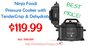 Ninja Foodi Pressure Cooker With TenderCrisp - ONLY $119.99 ... Magictracks Com Coupon Code Mama Mias Brookfield Wi Ninjakitchen 20 Offfriendship Pays Off Milled Ninja Foodi Pssure Cooker As Low 16799 Shipped Kohls Friends Family Sale Stacking Codes Cash Hot Only 10999 My Bjs Whosale Club 15 Best Black Friday Deals Sales For 2019 Low 14499 Free Cyber Days Deal Cold Hot Blender Taylors Round Up Of Through Monday Lid 111fy300 Official Replacement Parts Accsories Cbook Top 550 Easy And Delicious Recipes The