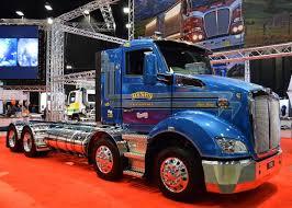 100 Kenworth Semi Trucks KENWORTHT610 Twinsteer NZ Pinterest Trucks