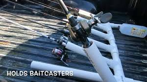 DIY PVC Rod Rack: For Trucks - YouTube New Product Design Need Input Truck Bed Rod Rack Storage Transport Fishing Rod Holder For Truck Bed Cap And Liner Combo Suggestiont Pole Awesome Rocket Launcher Pick Up Dodge Ram Trucks Diy Holder Gone Fishin Pinterest Fish Youtube Impressive Storage Rack 20 Wonderful 18 Maxresdefault Fishing 40 The Hull Truth Are Pod Accessory Hero