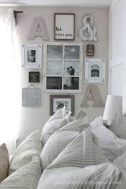 Wall Decor Bedroom 6 43 Rustic Farmhouse Design Ideas A Must See List I Think Cute