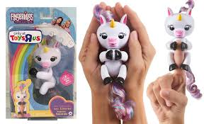 Buy 1 WowWee Fingerlings Interactive Baby Unicorn Toy Gigi 1799 Regular Price Monkey Bella
