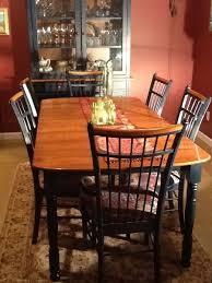 Mdnight Blue Dining Room Set By Bedard Of Quebec Kijiji