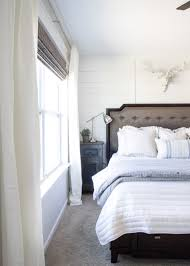 Carolina Panthers Bedroom Curtains by 3 Must Do Tricks To Upgrade Plain Windows Bless U0027er House