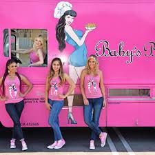 100 Shark Tank Food Truck Babys Badass Burgers LA Los Angeles S Roaming Hunger