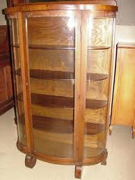 Antique Curio Cabinet – Style and Function — All About Home Design