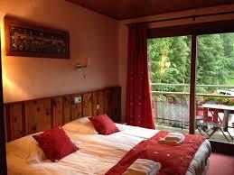 hotel chambre chambre lit picture of le dahu hotel argentiere