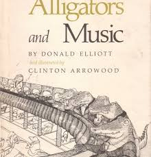 Stevereads Alligators And Music
