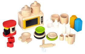 Dollhouse Accessories - Toys