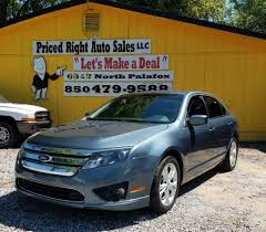 2006 Ford Fusion - 3100 | Priced Right Auto Sales, LLC | Used Cars ... Can Food Trucks Go Anywhere Honda Ridgeline For Sale In Foley Al 36535 Autotrader About World Ford Pensacola Dealership 105 Used Cars Trucks Suvs Chevrolet And Rg Motors Fl New Sales Service Fine Tunes Truck Law News Journal Food Cheap For Florida Caforsalecom Fishing Forum Truck Pictures Lowered 2006 Silverado 1500 2587 Gulf Coast Inc Taco Trolley Open Serving Authentic Mexican