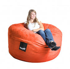 SLACKER Sack — 5' Orange Microsuede Nimbus Bean Bag Chair Spandex Jaxx Bags Modern Soft Chairs For Adults Couch Sofa Cover Indoor Game Homespot Loungie Beige Magic Pouf Bag Linen Fabric 3in1 Home Garden Inflatables Find Big Joe Products Shop 5foot Memory Foam On Sale Free Shipping Oversized Supersac Lovesac Color Brown Style Chairottoman Kids Fniture Dcor Full Of Beans Deluxe Adult Wayfaircouk Large Inflatable Bean Flocked Beanbag Adult Outdoor Lazy Sofa Interior Inspiring Unique Ideas With For Giant The Bigone Amazoncom Black Beanbag Arm Gaming
