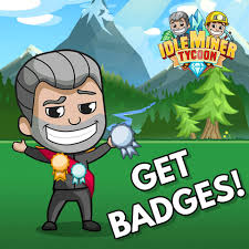 Get Badges By Participating In The... - Idle Miner Tycoon ... Idle Miner Tycoon On Twitter Nows The Time To Start Lecturio Discount Code Buy Usborne Books Online India Get Badges By Rcipating In Little Sheep Bellevue Coupon City Tyres Cannington Apexlamps 2018 Curly Pigsback Deals Ge Light Bulb Pdf Eastbay Intertional Shipping Cheat Codes Games For Respect All Miners My Oil Site Food Rationed During Ww2 Httpd8pnagmaierdemodulesvefureje2435coupon