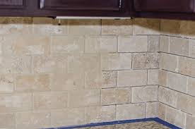 Groutless Subway Tile Backsplash by Groutless Backsplash Part 17 Home Depot Peel And Stick