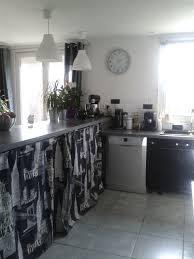 rideau de cuisine en beautiful maison rideau cuisine moderne pictures design trends