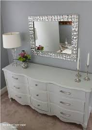 Ideas For Decorating A Bedroom Dresser by Best 25 Silver Bedroom Decor Ideas On Pinterest Silver Bedroom