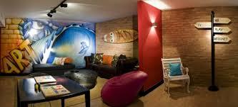 coole wohnideen für jugendzimmer und aufenthaltsraum für