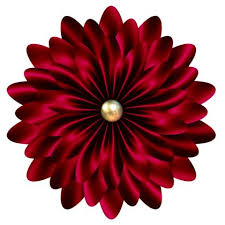 Maroon Flower Clip Art 875 Best Images About Flowers