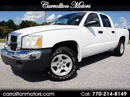 100 Used Dodge Dakota Trucks For Sale 2005 For In Carrollton GA 30117 Carrollton