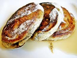sonntagssüß zitronen mohn pancakes mit buttermilch sugar