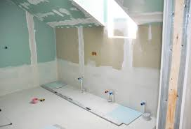 dusche in der dachschräge abdichten so wird s gemacht