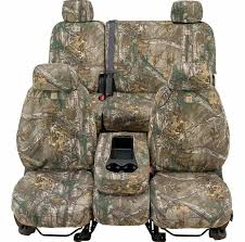 100 Camouflage Seat Covers For Trucks 2017 D F250 Covercraft Carhartt RealTree Camo