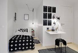 bed swedish apartment gothenburg sweden schlafzimmer