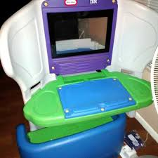 Craigslist Little Tikes Desk by Find More Young Explorer Little Tikes Computer Desk And Bench For