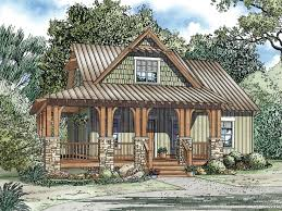 Small Country Home 025H 0243
