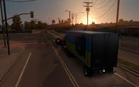American Truck Simulator Review - This Is The Best Simulator Ever ...