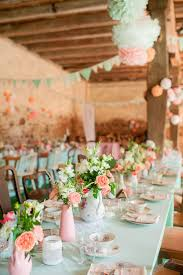 66 best Coral and Mint Wedding Inspirations images on Pinterest