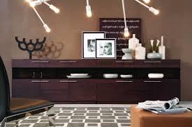 Modern Buffet For A Utilitarian Dining Room