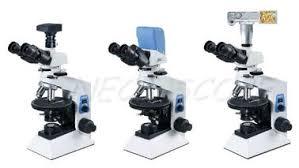 Polarized Light Microscopy on sales Quality Polarized Light