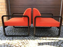 Orange Armchairs From Wilkhahn, Set Of 2 For Sale At Pamono Pair Of Midcentury Orange Armchairs 1950s Design Market Orange Armchairs From Wilkhahn Set 2 For Sale At Pamono Benarp Armchair Skiftebo Ikea Fniture Paisley Accent Chair Burnt Living Room Great Swivel For Showing Modern Chairs Wingback Striped