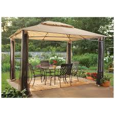 CASTLECREEK® 10 Foot X 12 Foot Classic Garden Gazebo ... Fiamma F45s Awning Gowesty Guide Gear 12x10 Retractable 196953 Awnings Shades Aleko Patio Youtube Slideout Protection Wwwtrailerlifecom Amazoncom Goplus Manual 8265 Deck X10 Tuff Tent By King Canopy 235657 At Windows Acrylic 10 Foot Wide Rv Fabric Replacement 12x8 Feet Aleko Coleman Swingwall Instant Ft X