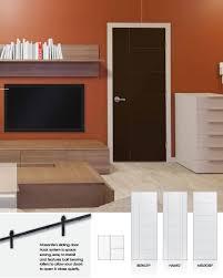 MASONITE Interior Doors — Cascade Building ponents