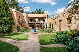 New Mexico Luxury Homes and New Mexico Luxury Real Estate
