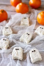 Pinterest Rice Krispie Halloween Treats by 1213 Best Halloween Recipes Crafts Education Images On Pinterest