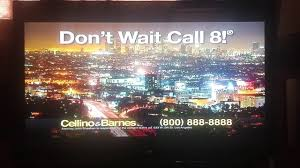 Cellino & Barnes (Los Angeles, CA) Commercial -