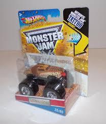 100 Monster Truck Tattoos Hot Wheels Jam 164 Mutt 2080