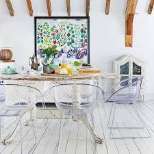 Painted White Floorboards Kitchen Flooring Ideas Richard Gadsby