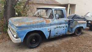 1963 Chevrolet C10 Short Bed Stepside Parts Truck Without Engine Or ... Used 1960 Chevrolet Truck Exterior Mirrors For Sale Classic Chevy Gmc Ac Heater Installation Youtube Floor Mats Best Resource Bedsides Pickup Gmc Dash 1963 Panel Parts 2018 Nova Wiring Diagram Free Diagrams Schematics Collection Of 1965 C10 Boosted Bertha Stepside Upgrading A Stock With Power Components Hot Rod Trucks Unusual Headlight Switch