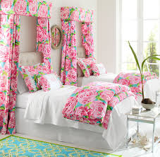 Lilly Pulitzer Furniture and Bedding Elana Lyn