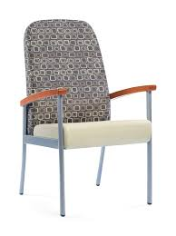 Fabric Armchair / For Healthcare Facilities / Commercial ...