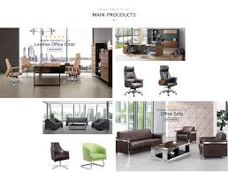 Hangjian Industrial (Heshan) Co., Ltd. - Office Chair, Office Sofa