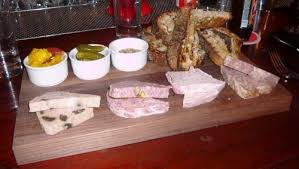 The Breslin Bar Dining by Dish Of The Week Large Terrine Board The Breslin Bar U0026 Dining