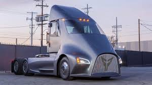 UPS Partners With Startup Thor To Build Two New Electric Trucks ...