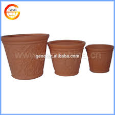 4 Inch Terracotta Pots Wholesale