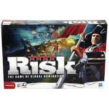 Risk Board Game 653569566069