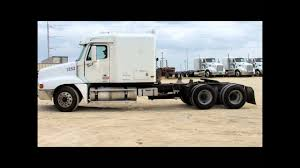 100 Stephenville Truck And Trailer 1999 Freightliner Century Class Semi Truck For Sale Sold At
