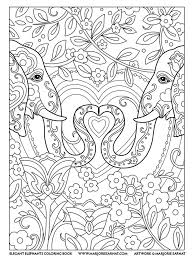 Illustrator Of Best Selling Adult Coloring Books Creative Cats Owls And Many More